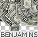 Benjamins - VideoHive Item for Sale