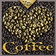 Coffee Beans Magic - GraphicRiver Item for Sale
