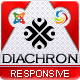 Diachron Responsive Joomla &amp;amp; JomSocial Theme - ThemeForest Item for Sale