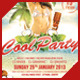 Cool Party Flyer - GraphicRiver Item for Sale