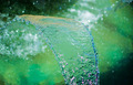 Frozen Water In Motion - PhotoDune Item for Sale