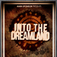 Into The Dreamland Music Flyer - GraphicRiver Item for Sale