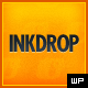 InkDrop - ThemeForest Item for Sale