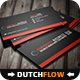 Pro Business Card 10 - GraphicRiver Item for Sale