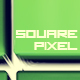 square-pixel