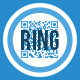 Ring Business Card - GraphicRiver Item for Sale