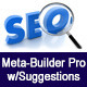 PHP Meta-Builder with Search Engine Suggestions - CodeCanyon Item for Sale
