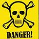 Danger Alert