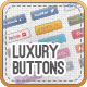 Luxury Buttons - GraphicRiver Item for Sale