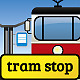 Tram Stop - GraphicRiver Item for Sale