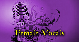 Female Vocals Collection
