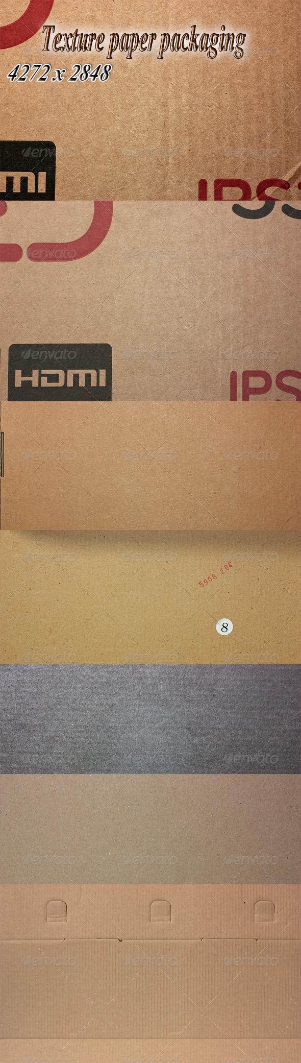 GraphicRiver Texture Paper 3879836