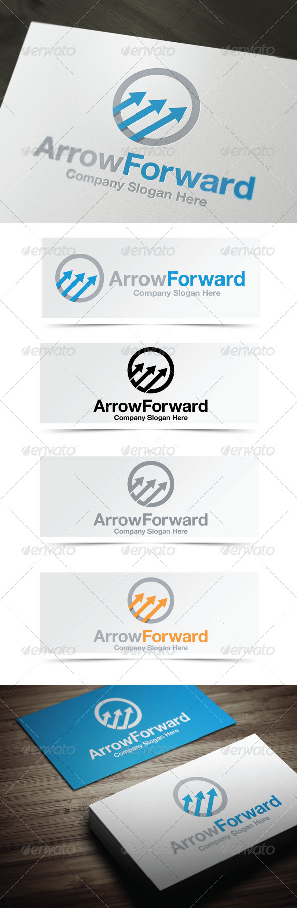 GraphicRiver Arrow Forward 3966275