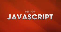 Best of Javascript