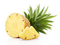 pineapple with slices - PhotoDune Item for Sale