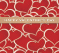 Valentine's day card - PhotoDune Item for Sale