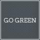Go Green – Modern Business Portfolio WP Theme  Free Download