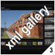 ADVANCED XML IMAGE GALLERY_v3 - ActiveDen Item for Sale