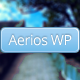 Aerios WP Responsive HTML5 - ThemeForest Item for Sale