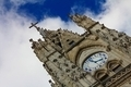 Bell tower of the Basilica of the national vow, Quito - PhotoDune Item for Sale