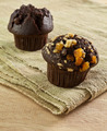 muffins with chocolate chips - PhotoDune Item for Sale