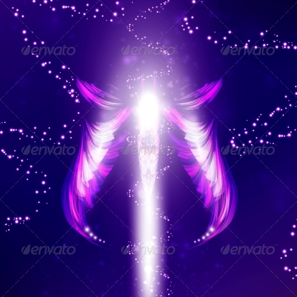 GraphicRiver Angel 3980087