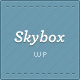 Skybox - Responsive Multipurpose WordPress Theme - ThemeForest Item for Sale