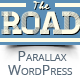 The Road - Parallax Responsive WordPress Theme - ThemeForest Item for Sale