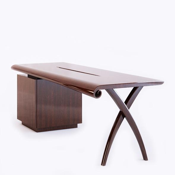 3DOcean Desk 3974447