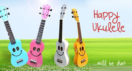 Happy Ukulele