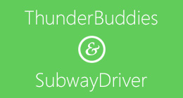 ThunderBuddies & SubwayDriver