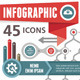 Infographic Elements - Set 09 - GraphicRiver Item for Sale