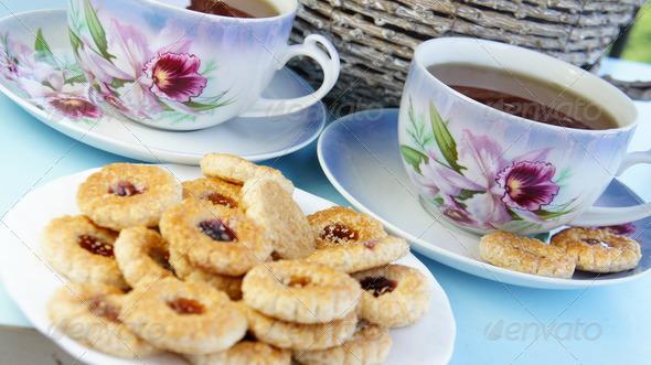 PhotoDune Tea 3984364