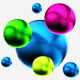Bubble Burst - GraphicRiver Item for Sale