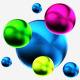 Bubble Burst - GraphicRiver Item for Sale