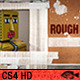 Rough - VideoHive Item for Sale