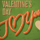 Hand-Lettered Vintage Valentine Card (vector) - GraphicRiver Item for Sale