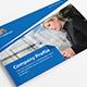 Multipurpose Company Profile Template - GraphicRiver Item for Sale