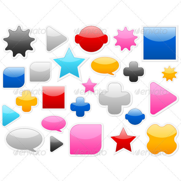 GraphicRiver color icon 3988150