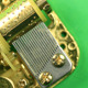 Top View Music Box On Green Screen - VideoHive Item for Sale