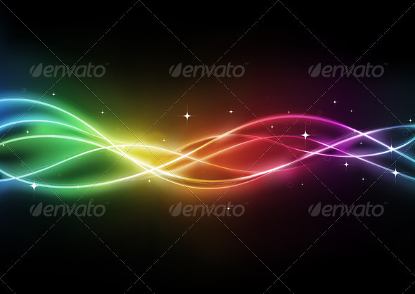 GraphicRiver Abstract Background 3993157