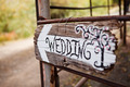 Vintage Wedding Sign - PhotoDune Item for Sale