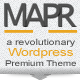 Mapr - a Wordpress Revolution - ThemeForest Item for Sale