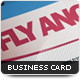 Fly Angels Business Card Vol.2 - GraphicRiver Item for Sale