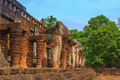 Sukhothai historical park, the old town of Thailand - PhotoDune Item for Sale