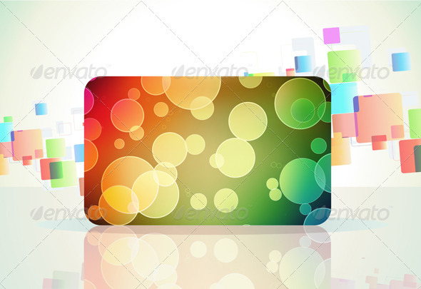 GraphicRiver gift card 3997986