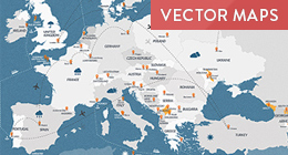 Vector Maps