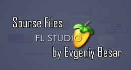 Sourse Files FL Studio