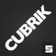 Cubrik Responsive Wordpress Theme