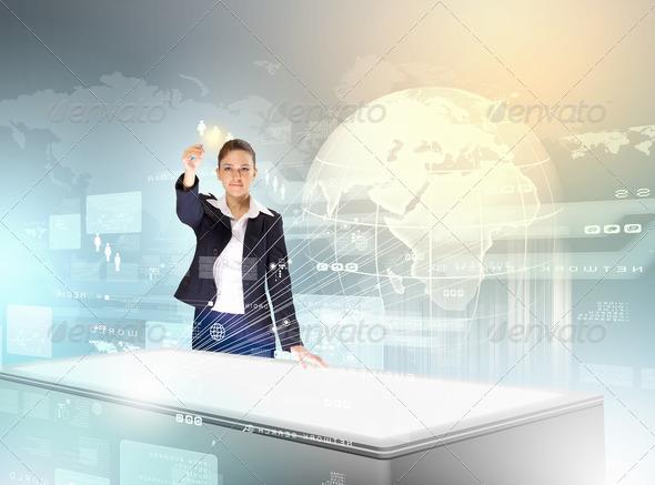 PhotoDune Business and communication innovations 4004890